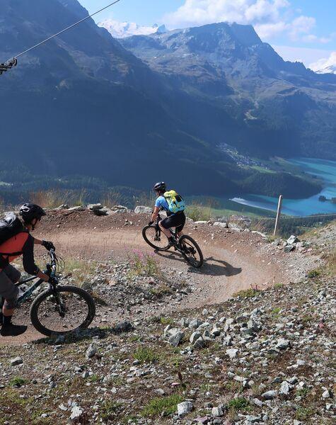 Mountainbike Ladies Camp